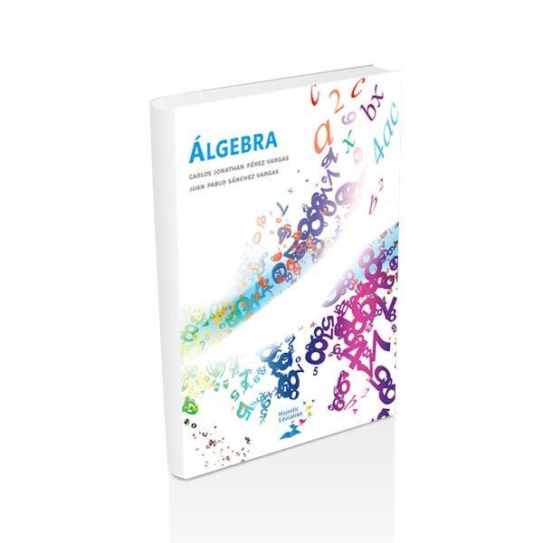 Álgebra - CECyT - MajesticEducation.com.mx