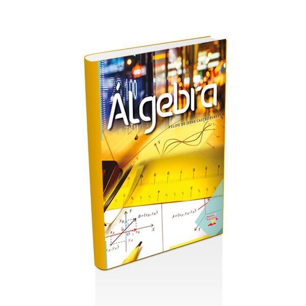 Álgebra - DGETI - MajesticEducation.com.mx