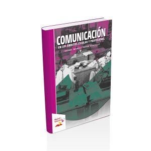 Comunicación en los Ámbitos Escolar y Profesional - Conalep - MajesticEducation.com.mx