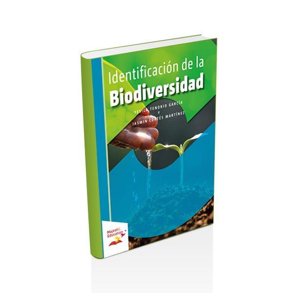 Identificación de la Biodiversidad - Conalep - MajesticEducation.com.mx