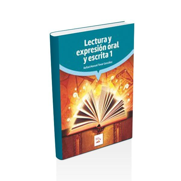Lectura y Expresión Oral y Escrita 1 - MajesticEducation.com.mx