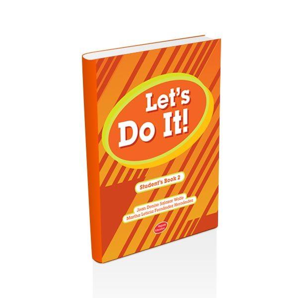 Let´s Do It! 2 - DGETI - MajesticEducation.com.mx
