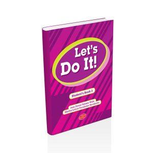 Let´s Do It! 3 - DGETI - MajesticEducation.com.mx