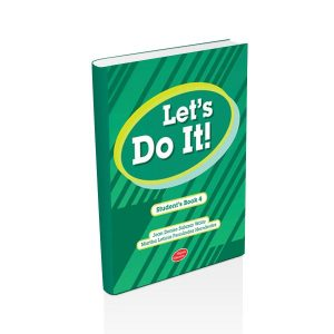 Let´s Do It! 4 - DGETI - MajesticEducation.com.mx