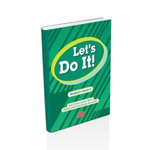 Let´s Do It! 4 - DGETI - MajesticEducation.com.mx