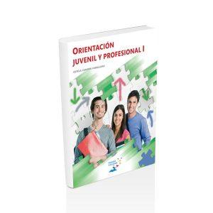 Orientación Juvenil y Profesional I - CECyT - MajesticEducation.com.mx