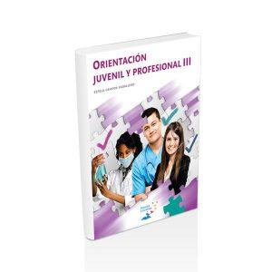 Orientación Juvenil y Profesional III - CECyT - MajesticEducation.com.mx