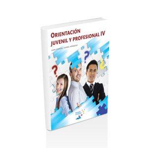 Orientación Juvenil y Profesional IV - CECyT - MajesticEducation.com.mx