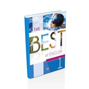 The Best of English 1 - DGETI - MajesticEducation.com.mx