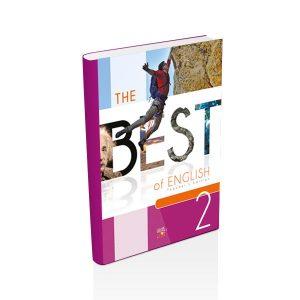 The Best of English 2 - DGETI - MajesticEducation.com.mx