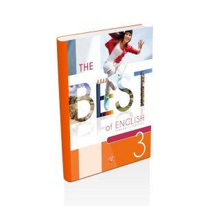 The Best of English 3 - DGETI - MajesticEducation.com.mx