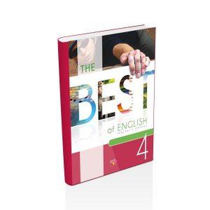 The Best of English 4 - DGETI - MajesticEducation.com.mx