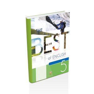 The Best of English 5 - DGETI - MajesticEducation.com.mx