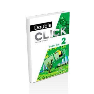 Double Click Student Book 2 - Express Publishing - majesticeducacion.com.mx