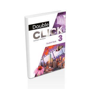 Double Click Student Book 3 - Express Publishing - majesticeducacion.com.mx