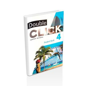 Double Click Student Book 4 - Express Publishing - majesticeducacion.com.mx