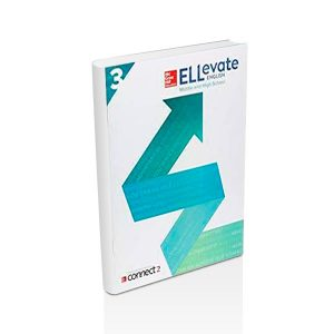 Ellevate Student Book 3 - McGraw-Hill - majesticeducacion.com.mx