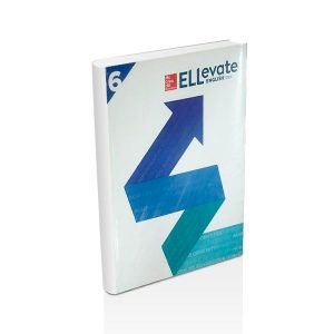 Ellevate Student Book 6 - McGraw-Hill - majesticeducacion.com.mx