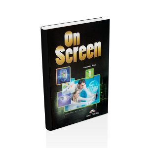 On Screen Student Book 1 - Express Publishing - majesticeducacion.com.mx