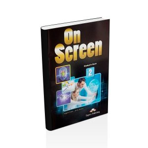 On Screen Student Book 2 - Express Publishing - majesticeducacion.com.mx