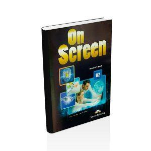 On Screen Student Book B2 - Express Publishing - majesticeducacion.com.mx