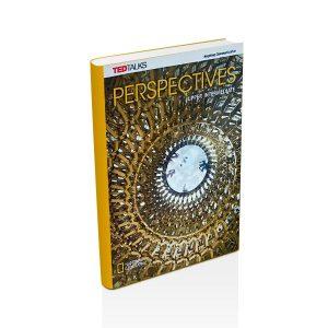 Perspective Upper-Intermediate Student Book - Cengage - majesticeducacion.com.mx