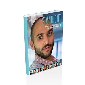 Stand Out Student Book 3 - Cengage - majesticeducacion.com.mx