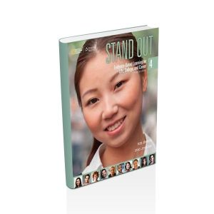 Stand Out Student Book 4 - Cengage - majesticeducacion.com.mx