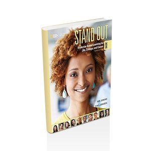 Stand Out Student Book Basic - Cengage - majesticeducacion.com.mx