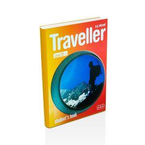 Traveller Student Book B1+ - Empreser - majesticeducacion.com.mx