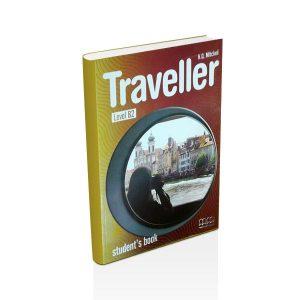 Traveller Student Book B2 - Empreser - majesticeducacion.com.mx