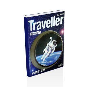 Traveller Student Book Advanced C1 - Empreser - majesticeducacion.com.mx