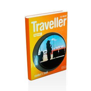 Traveller Student Book Begginers A1.1 - Empreser - majesticeducacion.com.mx