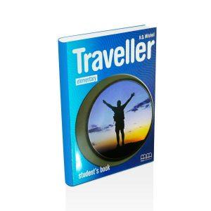 Traveller Student Book Elementary A1.2 - Empreser - majesticeducacion.com.mx