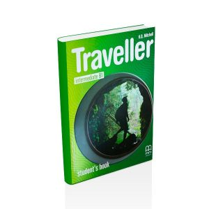 Traveller Student Book Intermediate B1 - Empreser - majesticeducacion.com.mx