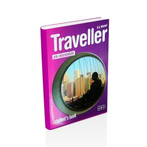 Traveller Student Book Pre Intermediate A2 - Empreser - majesticeducacion.com.mx