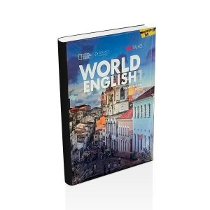 World English Split 1A - Cengage - majesticeducacion.com.mx