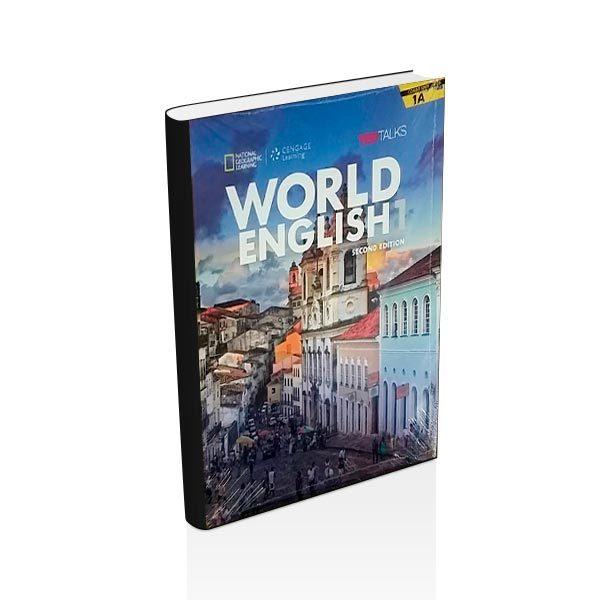 World English Split 1A - Cengage - majesticeducacion.com.mx