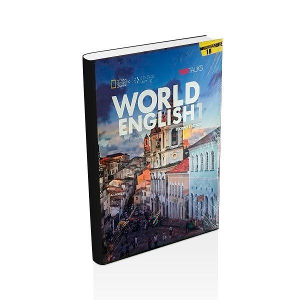 World English Split 1B - Cengage - majesticeducacion.com.mx
