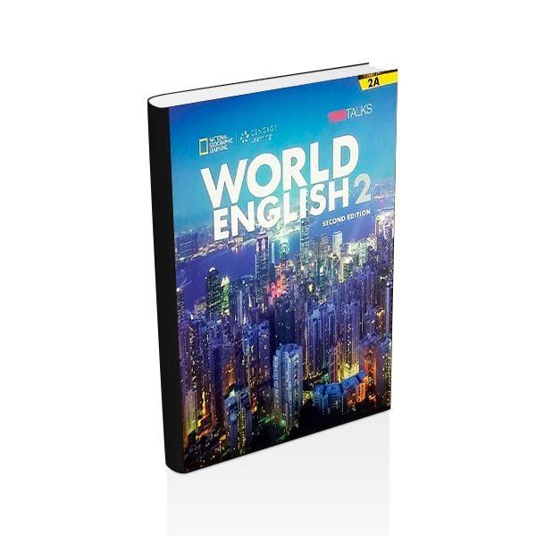 World English Split 2A - Cengage - majesticeducacion.com.mx