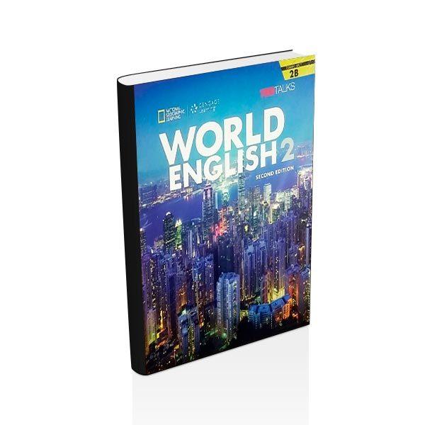 World English Split 2B - Cengage - majesticeducacion.com.mx