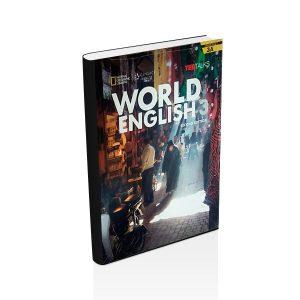 World English Split 3A - Cengage - majesticeducacion.com.mx