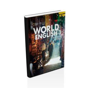 World English Split 3B - Cengage - majesticeducacion.com.mx