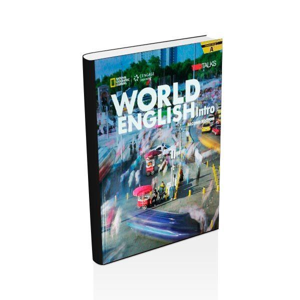 World English Split Intro A - Cengage - majesticeducacion.com.mx