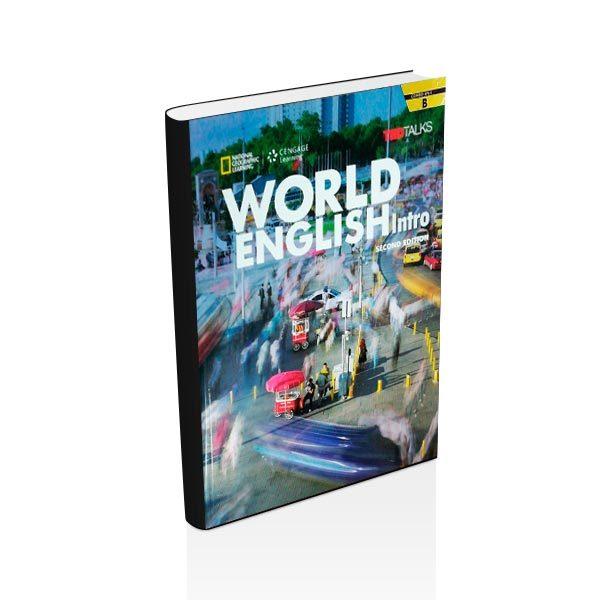 World English Split Intro B - Cengage - majesticeducacion.com.mx