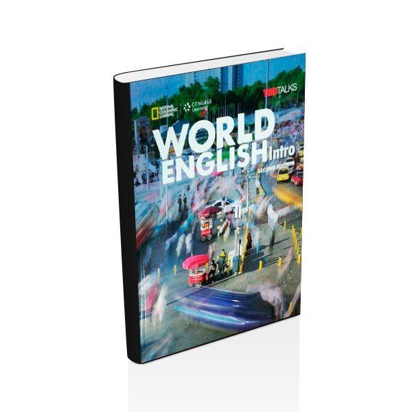 World English Student Book Intro - Cengage - majesticeducacion.com.mx