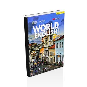 World English Workbook 1 - Cengage - majesticeducacion.com.mx