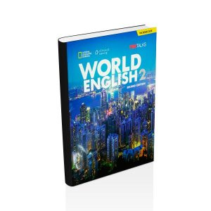 World English Workbook 2 - Cengage - majesticeducacion.com.mx