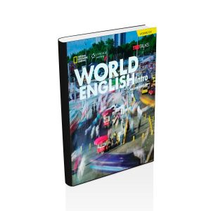 World English Workbook Intro - Cengage - majesticeducacion.com.mx