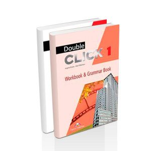 Double Click 1 - Student + Workbook - Express Publishing - majesticeducacion.com.mx